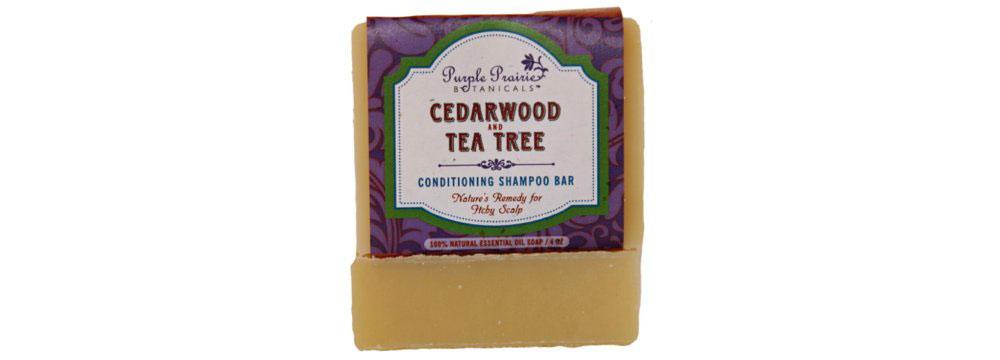 purple prairie bar shampoo