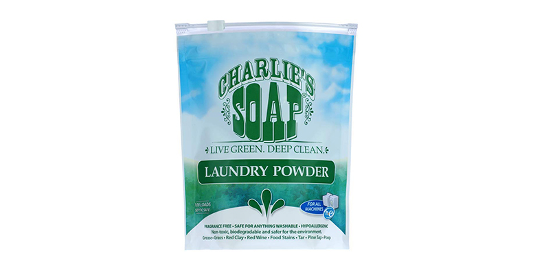 Charlies Soap Powdered Laundry Detergent